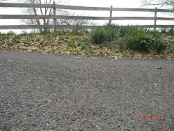 Asphalt chip and seal paving in Jefferson, Missouri